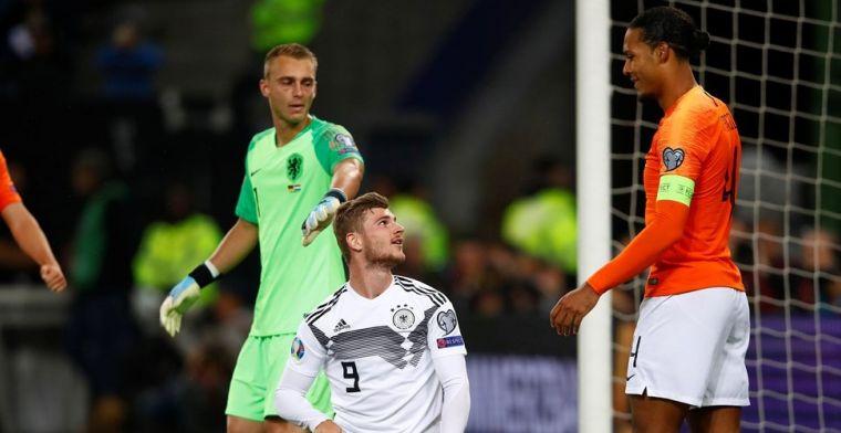 'Werner niet naar Liverpool, dat nu vol voor contractverlenging gaat'