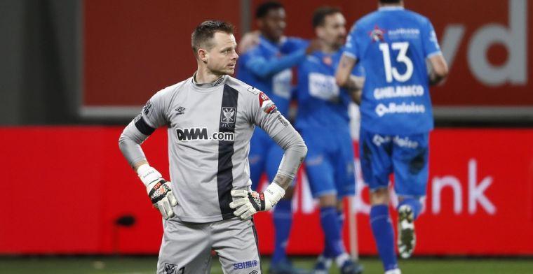 UPDATE: 'Sint-Truiden mikt op dubbele van wat Anderlecht biedt voor Steppe'
