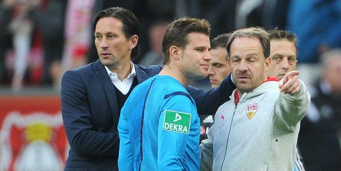 Duitse trainerstrend 'zorgwekkend': 'Assistenten, scouts, analisten mee...'