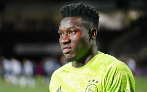 'Ajax gaat ervan uit dat Onana en Tagliafico vertrekken en zoekt naar vervangers'