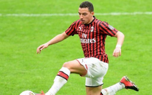 City en United strijden om Milan-speler van 50 miljoen