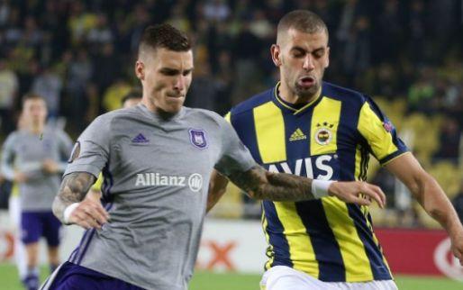'Anderlecht moet AEK Athene teleurstellen in dossier van Vranjes'