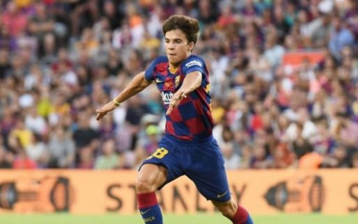 Koeman tipt Barcelona-talent bij Ajax: