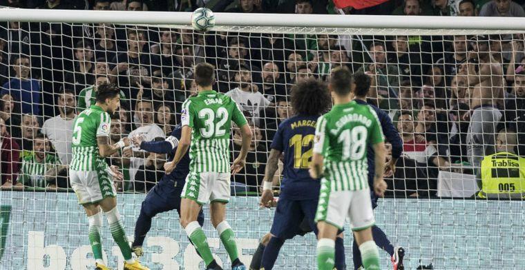 Primera División vernieuwd: kunstmatig publiek dankzij FIFA 20-technologie