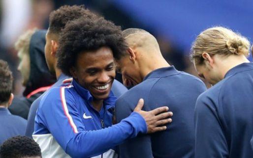 Chelsea wil achttal kwijt na komst Ziyech en Werner