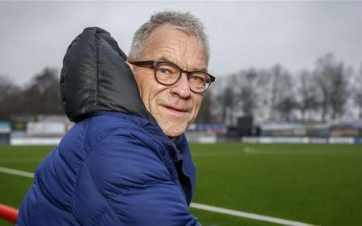 'Dat zou wat zijn, de UEFA die eerst AZ redt en vervolgens Utrecht vlot trekt'