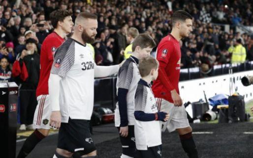 Afbeelding: Rooney openhartig: 'Sorry, trainer, maar ze vinden je trainingen sh*t'