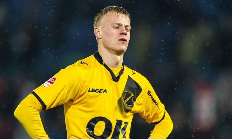 Afbeelding: 'NAC bereikt miljoenenakkoord met Monaco: FC Utrecht mag hopen op huurperiode'