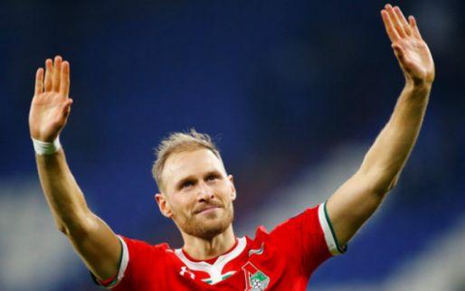 Afbeelding: Höwedes laat 6 jaar na gouden WK contract ontbinden door privéomstandigheden