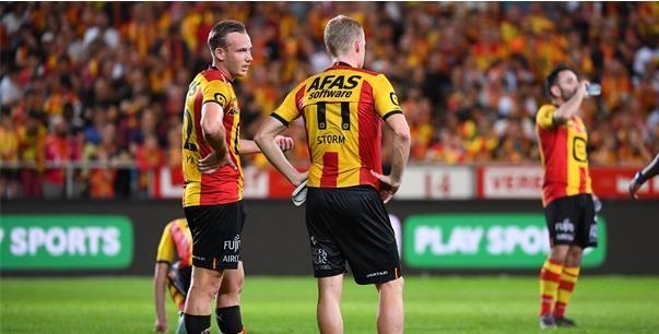 OFFICIEEL: Corryn (26) blijft gewoon in Jupiler Pro League spelen