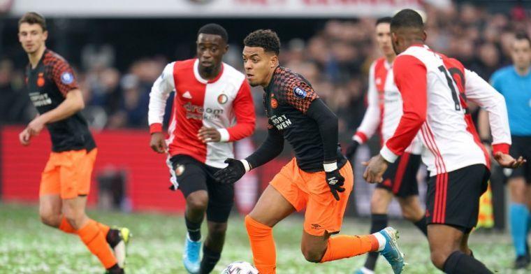 'PSV en Malen willen nieuw seizoen met elkaar ingaan'