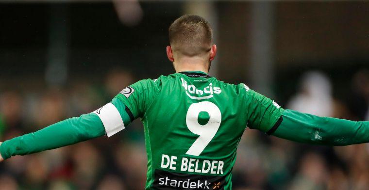 Zomerse buitenkansjes voor Belgische clubs na corona: transfervrije spitsen