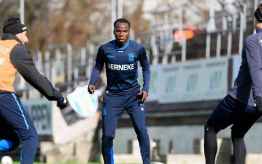 Afbeelding: UPDATE: 'Anderlecht moet Nigeriaan vergeten, Engelse clubs smijten met miljoenen'