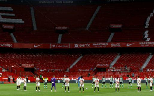 Afbeelding: Technologisch snufje bij Liga-rentree: 'Verrassende comeback van FIFA 98-publiek'