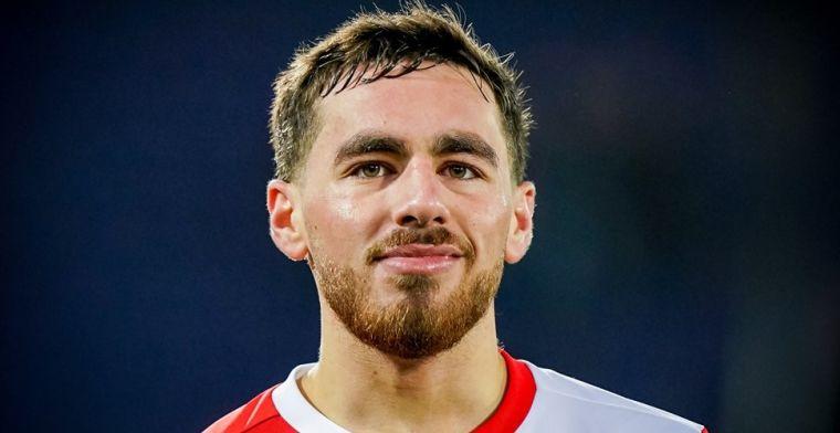 'FC Barcelona informeert naar Kökcü: recordtransfer mogelijk bij Feyenoord'