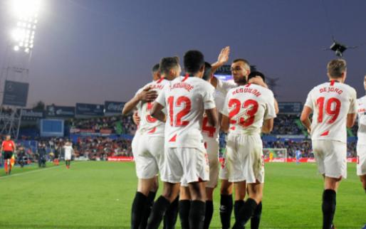 Afbeelding: La Liga hervat: vijftien stille sensaties die hun plek in de zon verdienen