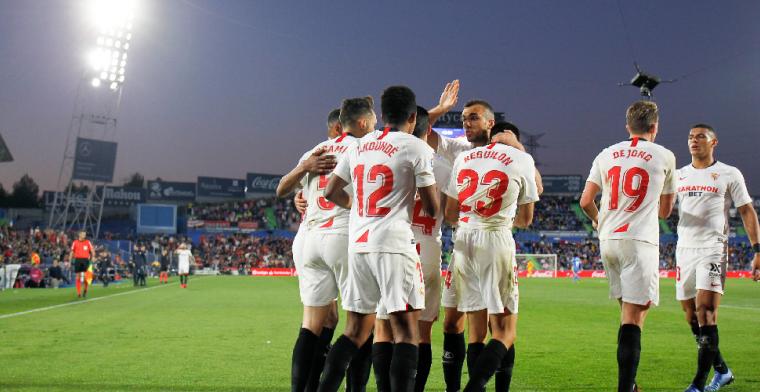 La Liga hervat: vijftien stille sensaties die hun plek in de zon verdienen