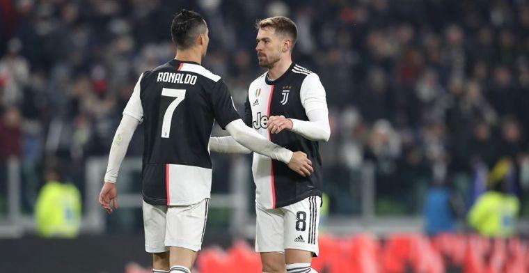 'Van de Beek krijgt er concurrent bij voor United-transfer na nieuws van Juventus'