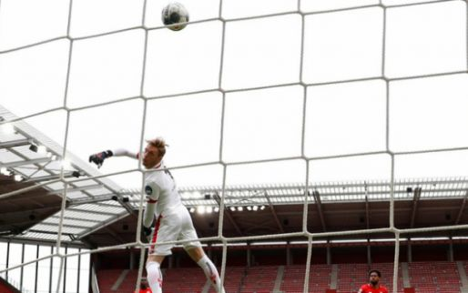 Afbeelding: Mainz-Nederlanders missen gouden kans op handhaving: dramatische openingsminuut