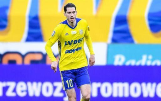 Afbeelding: 'Sportieve revanche' voor opgeleefde Vejinovic: 'Er is concrete interesse'