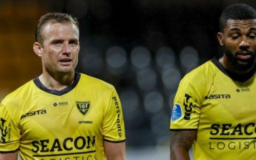 Afbeelding: 'Ik ben er blind ingestapt, wist vooraf weinig van de Eredivisie en van de club'