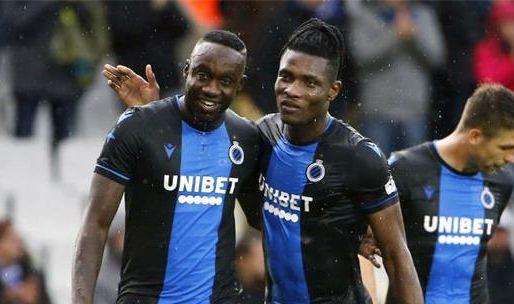 Afbeelding: 'Diagne krijgt geen titelpremie, Club Brugge heeft huurcontract ontbonden'