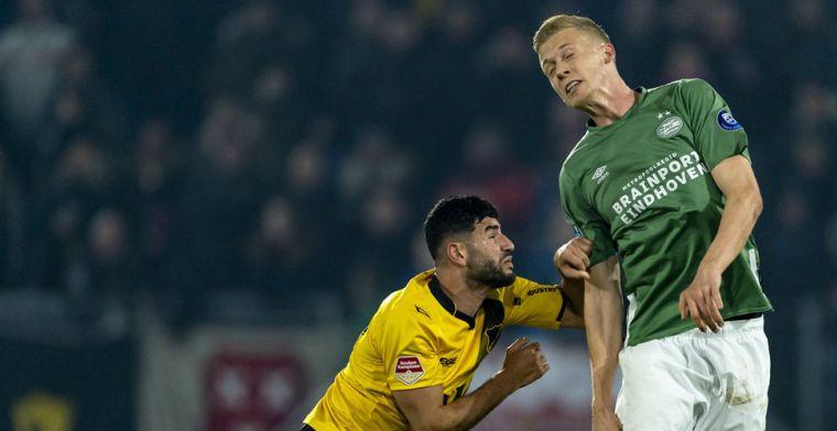 ED: Baumgartl gaat voor nieuwe kans bij PSV onder nieuwe coach Schmidt