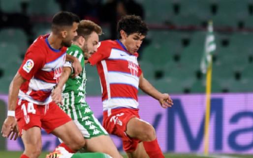 Afbeelding: Knotsgekke slotfase in Sevilla: drie goals in vijf minuten tijd