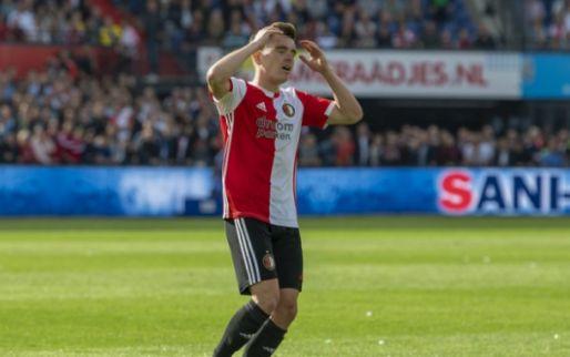 Afbeelding: Kelly-optie dient zich aan voor Feyenoord: