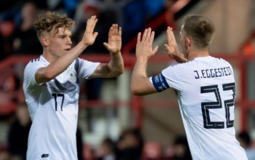 Afbeelding: 'Eredivisie-top strijdt met meerdere clubs om 'snelle dribbelaar' van Nürnberg'