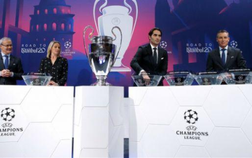 Afbeelding: Griekse regering heeft nieuws: UEFA verplaatst ceremonies van Monaco naar Athene