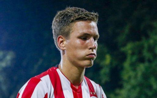 Afbeelding: Bijzondere carrièremove na PSV: