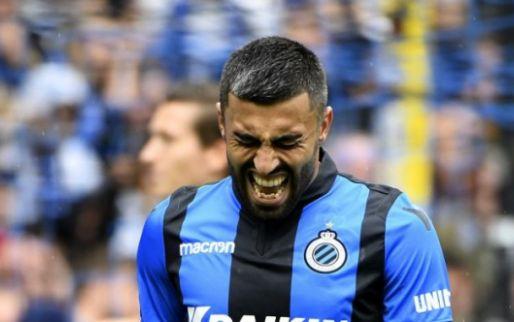 Afbeelding: 'Nantes zet Club Brugge-aanvaller Rezaei op het zomerse verlanglijstje'