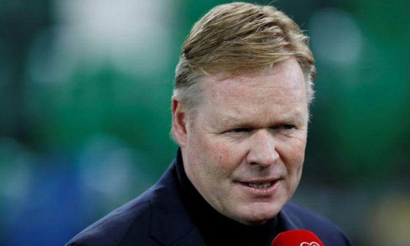 Afbeelding: Voor in de agenda: Oranje kent speeldata voor EK-duels in Johan Cruijff Arena