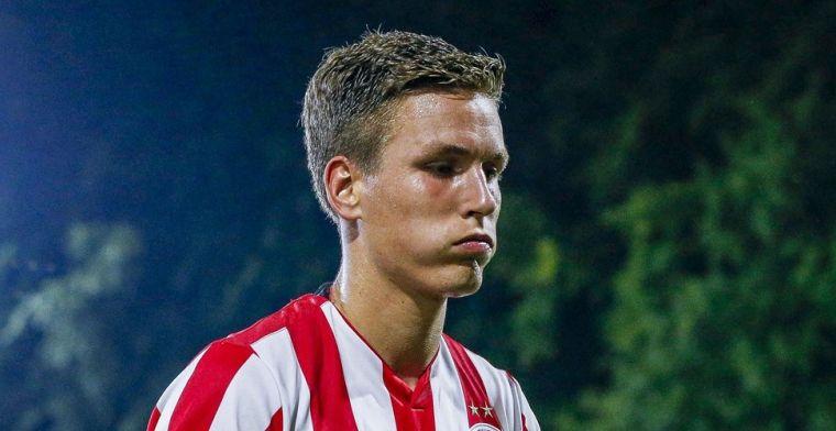 Bijzondere carrièremove na PSV: Niet veel zin in onzeker avontuur in Litouwen