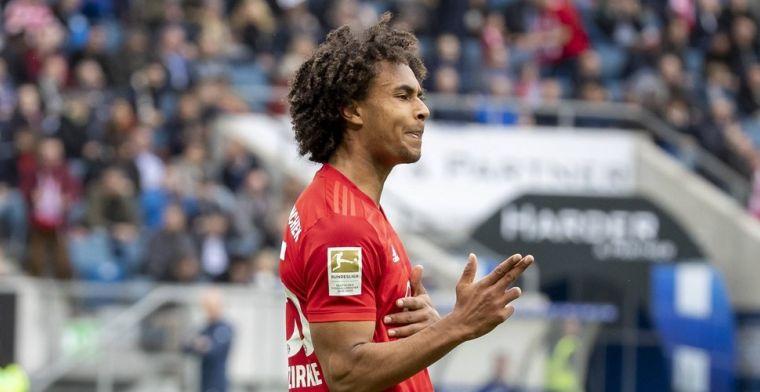 Zirkzee getipt in Eredivisie na Bayern-doorbraak: 'Zou eerste spits worden'