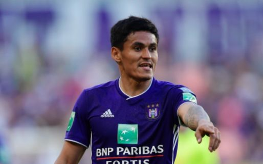 Afbeelding: Coach Los Angles lovend over Najar (ex-Anderlecht):