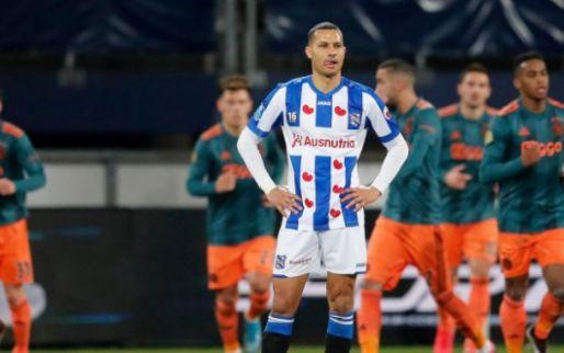 Afbeelding: 'Doorstart voor Van Rhijn: nadrukkelijke interesse in transfervrije verdediger'