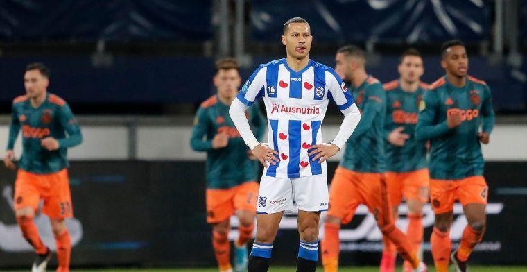 'Doorstart voor Van Rhijn: nadrukkelijke interesse in transfervrije verdediger'