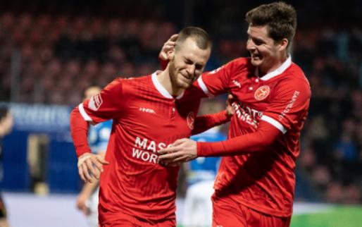Afbeelding: Efmorfidis speelt volgend seizoen in Eredivisie: 'Hij heeft veel potentie'