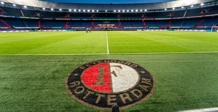 Driedubbel Feyenoord-nieuws: 'kloppend hart van O21-team' zet zijn handtekening