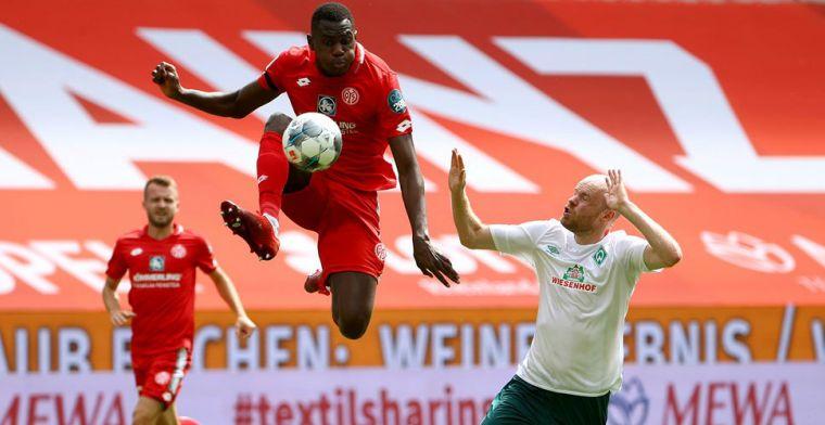 Klaassen en Werder verliezen cruciale slag, maar leven nog: één kans op handhaving