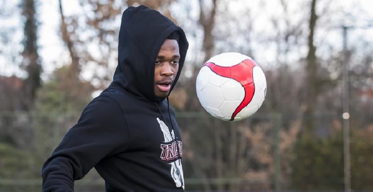 'Heb gekozen om Feyenoord te verlaten, dan hoor je van interesse PSV'