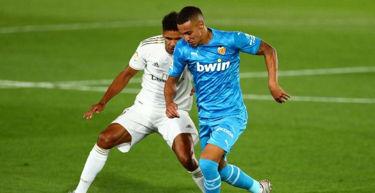 Opmerkelijk: Valencia komt met VAR-statement na nederlaag bij Real Madrid