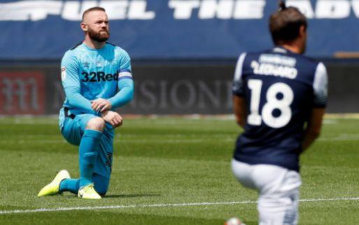 Afbeelding: Rooney: 'Ik heb mijn schoonfamilie jarenlang laten lijden, nu ben ik aan de beurt'