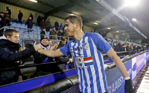 Afbeelding: OFFICIEEL: Voormalig jeugdproduct van Anderlecht trekt naar de ADO Den Haag