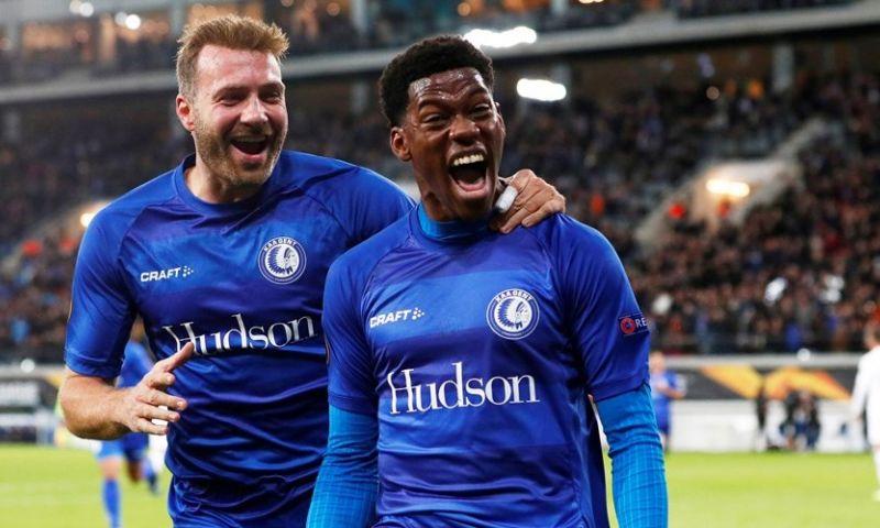 Afbeelding: 'David hakt knoop door over volgende stap: KAA Gent wil 30 tot 35 miljoen euro'