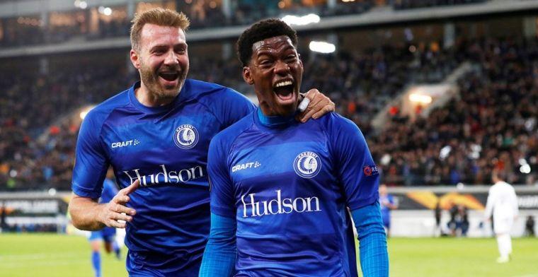 'David hakt knoop door over volgende stap: KAA Gent wil 30 tot 35 miljoen euro'