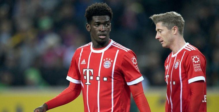 'Willem II moet zich buigen over opmerkelijk transferverzoek Bayern München'