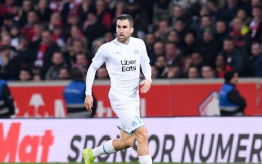Afbeelding: 'Marseille wil van hoog Strootman-salaris af en ziet af van transfersom'